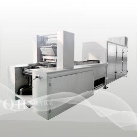 J-80 12000-21600pcs/h Gummy Candy Making Machine