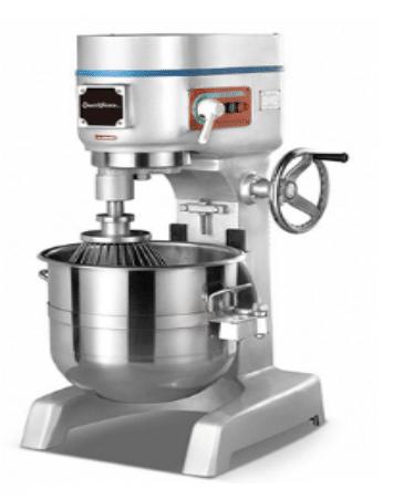 Planetary mixer
