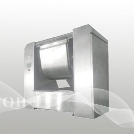 Dough Mixer horizontal type
