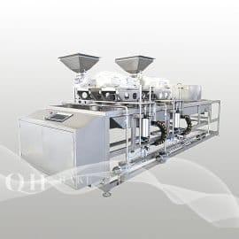 Automatic konjac pearl making machine