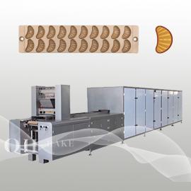 J-150 25000-42000pcs/h  Gummy making machine