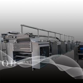 Ligne de production de biscuits QH1000