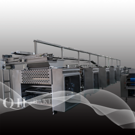 QH1200 Biscuit Production Line For Sales   Manufacturer