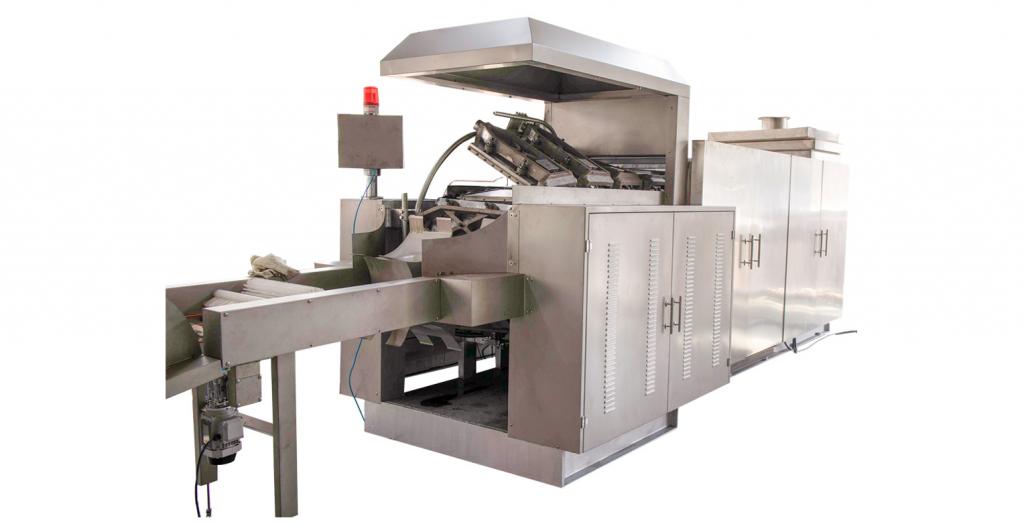 Meilleure chaîne de production de biscuits à gaufrettes à vendre - Achetez une chaîne de production de biscuits à gaufrettes à l'usine -OEM/ODM aux prix les plus bas